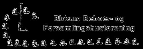 Birkum Forsamlings Hus